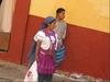 Une rue passante a San Cristobal de las Casas
