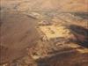 Vue aérienne de Monte Alban