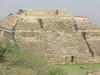 Pyramide de monte alban