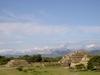 Lieu magique qui surplombe la vallée de Oaxaca