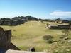 Une autre vue de Monte Alban