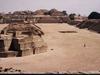 Le site archéologique de Monte Alban