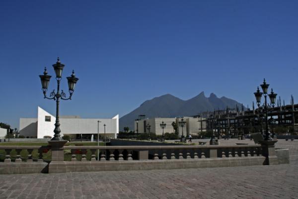 Monterrey 5