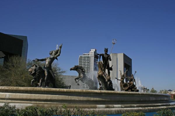 Monterrey 7