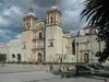La cathédrale Santo Domingo