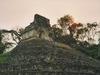 Encore Palenque sous une magnifique lumière