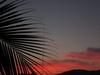 Ciel couchant a Ixtapa