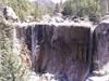 Creel, la cascade de CUSARARE