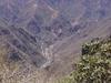Le canyon du rio batipolas