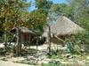 maison huasteca en tampamolon