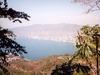 Acapulco vue de hauteur