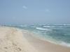 Magnifique plage de la Riviera Maya