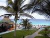 Un hotel sympa à Cancun