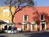 Au centre de Puebla, ville magnifique et chaleureuse