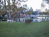 Un petit, très petit lac à Puebla