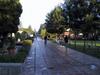 Allée à Puebla, nommée Playita