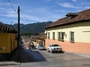 Une rue calme de San Cristobal de Las Casas.