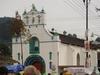 Eglise de San Juan Chamula, Chiapas