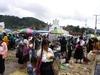 Jour de marché à San Juan