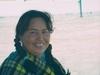 Mercedes, guide pour San Juan Chamula