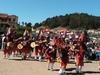 danseurs au Canarval