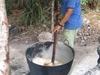 visite dans un vilage du yucatan