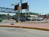 Autocar mexicain à Monterrey