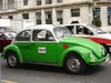 Taxi à México