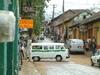 Dans une des rues de San Cristobal de las Casas, la vie s active...