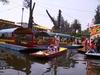 Xochimilco...La Venesia Mexicana...