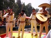 Xochimilco...La Venesia Mexicana y sus Mariachis...