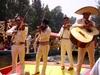 Xochimilco...La Venesia Mexicana y sus Mariachis...