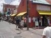 Scène de rue a Isla Mujeres