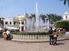 zocalo de Tapachula