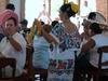 Danseuse Yucateque