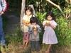 Enfants du mexique