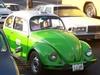 Taxi de Mexico