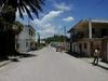 Une des rues de Cholula