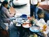 Dans tout le pays il est possible de manger de bonnes quesadillas faites maison... Un vrai régal !
