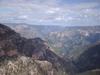 """Le canyon """"la Barranca del Cobre"""" et la splendeur du """"recorrido del Chepe"""""""