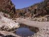 Les gorges du rio Batipola