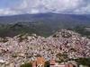Vue imprenable sur la ville de Taxco!