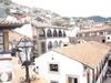Taxco (la ville de l'argent), vu d'un resto.