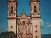 Aperçu de la ville de Taxco