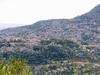 Sur une colline se trouve la ville de Taxco