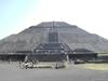 Pyramide de Teotihuacan 1