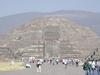 Pyramide de Teotihuacan 2