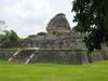 L'observatoire, maintenant la visite en est interdite au public (2005)