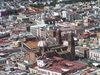 Zacatecas : La cathédrale