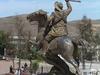 Zacatecas: Cerro de la Buffa